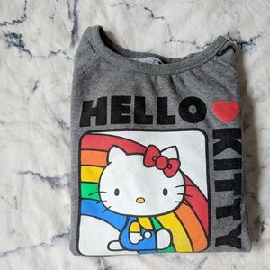 Sweaters - Hello Kitty Con Sweater